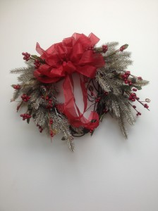 FY 13 FOW wreath 6 Ginger's