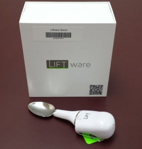 Liftware Spoon