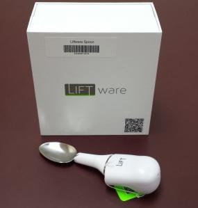 Liftware Spoon