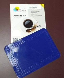 Tenura Anti-Slip Table Mat