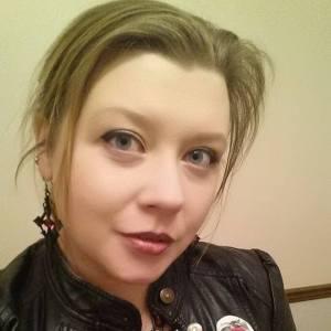 Jill Baldwin, BIP Information & Referral Coordinator (and webmaster!)